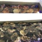 Успели остановить: опасные морепродукты не попадут на стол жителей
