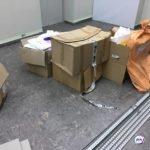 Груз из Гонконга: опасный элемент прибыл во Владивосток