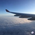 Прерванный полет: разбился российский самолет – летчики вышли на связь