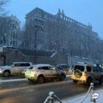 Температура приблизится к нулю: назван день мощного потепления на этой неделе