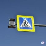 За нарушение на пешеходном переходе – штраф: в ГИБДД дали разъяснения