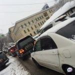 «Всегда бы возили такие»: необычного водителя заметили жители