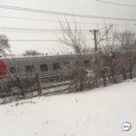 Случилось непредвиденное: поезд Владивосток-Москва задержат