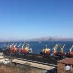 По поручению губернатора: «серьезная большая стройка» начнется в приморском порту