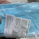 Торговая сеть «Реми» передала партию защитных масок Владивостокской клинической больнице № 2