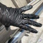 «Нам нужнее»: во Владивостоке крадут маски, антисептики и перчатки