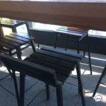 Открылись летние веранды и террасы кафе