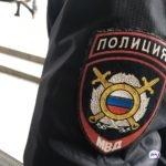 Прибыли Росгвардия и полиция: настоящее «маски-шоу» разыгралось в знаменитом театре