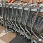 «Легким движением руки»: известный супермаркет обманывает  покупателей