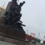 Трудились несколько дней: новый объект появился в центре Владивостока