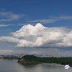 Пока сбывается: дан прогноз погоды во Владивостоке на субботу и воскресенье