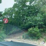 «Проезда больше нет»: дорога к морю стала недоступна для жителей района в Приморье