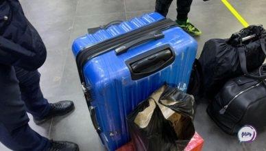 багаж чемодан аэропорт