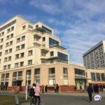 Взрослым и детям помогут в медцентре на Русском