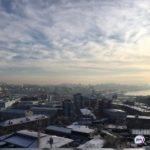 Способен изменить организм человека: вредный токсин превысил норму в воздухе Владивостока