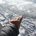 Снег и ветер: прогноз погоды обрадует не всех
