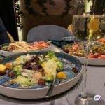 «Пир во время чумы»: обнародовано новогоднее меню праздничных столов в правительстве