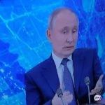 Владимир Путин сделает прививку от COVID: названа дата