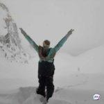 Снег, гололёд: как будет меняться погода в крае