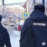 Полиция просит помочь: в поле зрения - пассажиры автобуса