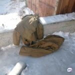Падали и замерзали насмерть: 60человек погибли при уборке снега