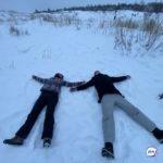 Последние выходные зимы: что приготовила погода для жителей Приморья