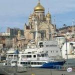 «Красиво, нарядно, интересно»: новинку на площади Владивостока обсуждают горожане