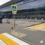 Шлагбаум раздора: нововведения в аэропорту Владивостока удивляют приморцев