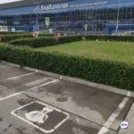 Плата незаконна: аэропорт Владивостока оказался в центре судебного разбирательства