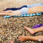 Заголовки «взрывают» соцсети: что стало с пляжами Ливадии после тайфуна