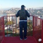 «Если честно, страшно»: странная картина замечена на сопке Бурачка во Владивостоке