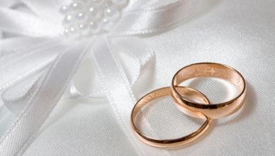 В Приморье стали чаще жениться