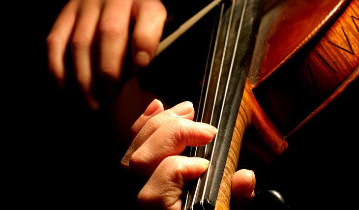 Известный скрипач из Китая выступит в Приморье