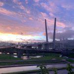 Лайнер Maasdam завтра впервые посетит Владивосток