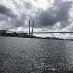Возможны разрушения: глава Владивостока обратился к горожанам с заявлением