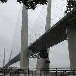 Готовьтесь: движение во Владивостоке ограничат