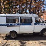 Работают сотрудники полиции: ЧП произошло у дверей краевой администрации