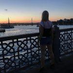 История о том, как девушек из России приняли в Турции за ночных бабочек