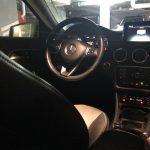 Не выдержали нервы: вице-губернатора выкинули из машины
