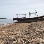 «Теперь кормить их всю жизнь»: суровое наказание ждет рыбаков, напавших на пограничников