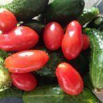 Как огурчик: маски из овощей и фруктов опасны для здоровья