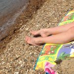 «Люди, одумайтесь»: популярный пляж  пытаются спасти горожане