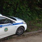 Полиция проводит проверку по факту смертельного ДТП
