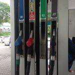 Бензин не доливают на каждой пятой заправке – Росстандарт