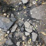 «Много пострадавших»: опасное для водителей место лишает колёс