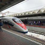 В черный список: ограничения планируют ввести на железной дороге