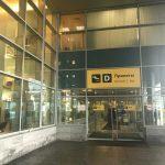 Мужчину, бросившего детей в аэропорту, арестовали