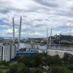 Новые улицы с непривычными названиями появились во Владивостоке