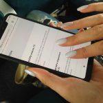 В воде - цианиды: рассылкой в WhatsApp занялась полиция
