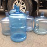 Эксперимент с питьевой водой начнется с 1 октября
